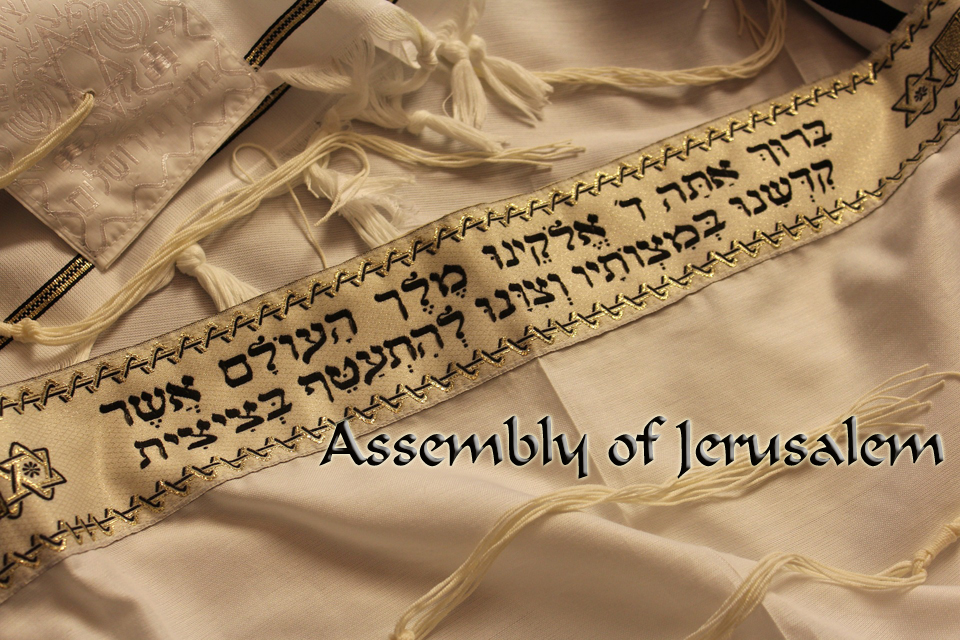 Assembly of Jerusalem